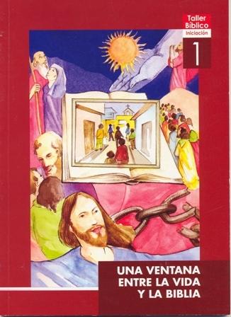 Taller Bíblico de Iniciación # 1