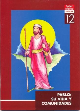Taller Bíblico de Iniciación # 12