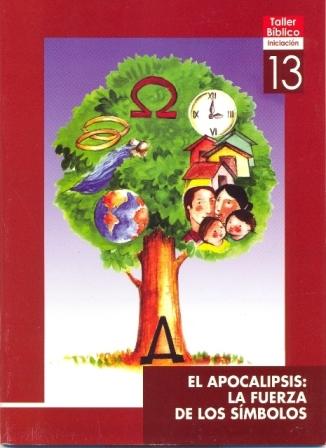 Taller Bíblico de Iniciación # 13