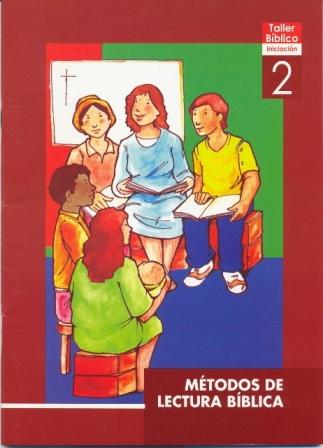 Taller Bíblico de Iniciación # 2