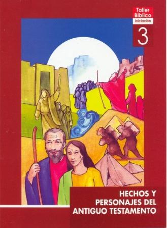 Taller Bíblico de Iniciación # 3