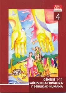 Taller Bíblico 4
