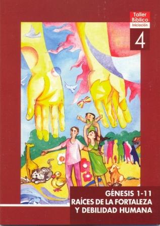 Taller Bíblico de Iniciación # 4