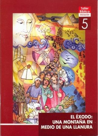 Taller Bíblico de Iniciación # 5