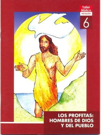 Taller Bíblico de Iniciación # 6