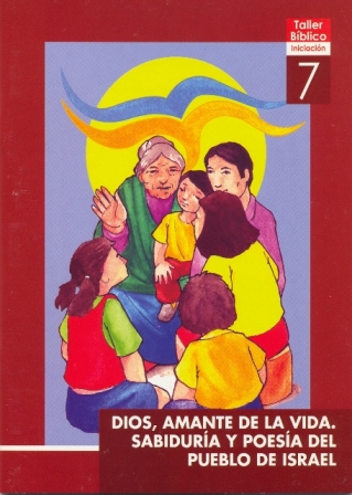Taller Bíblico de Iniciación # 7