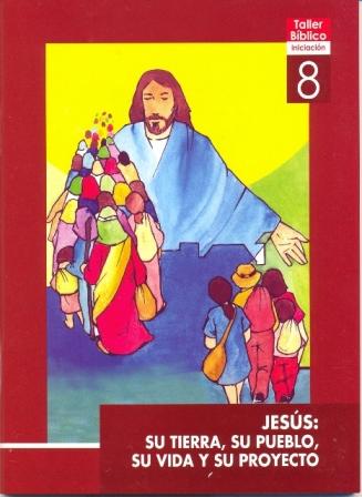 Taller Bíblico de Iniciación # 8