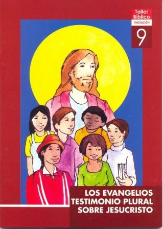 Taller Bíblico de Iniciación # 9